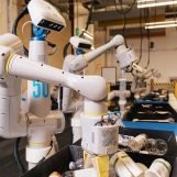 How Recycling Robots are Transforming the Waste Management Industry