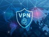 How Can a VPN Secure Data and Control Access?