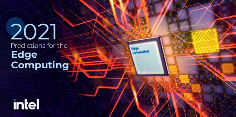 2021 Predictions for the Edge Computing