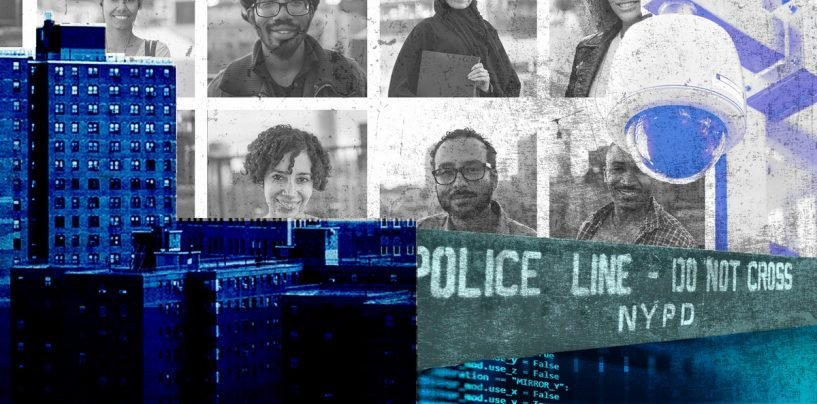 How Will Law Enforcement Use AI For Crime Prevention in 2021?