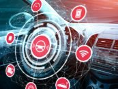 Artificial Intelligence can be exploited to Hack Connected Vehicles