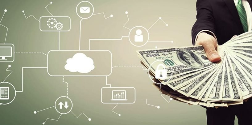 Optimizing the Financing Services Industry with Cognitive Computing