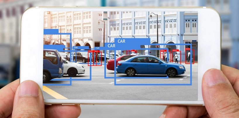Top 5 Computer Vision Trends that will Rule 2021