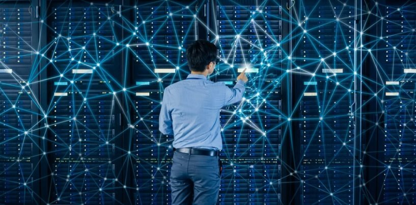 Data Center Management: Transitioning to DMaaS from DCIM