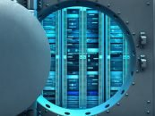 Why Banks are Suitable Option for Availing Best Data Vault Services?
