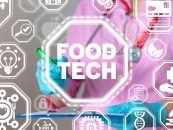 Top 5 Food Technology Trends Predicted for the Year 2021