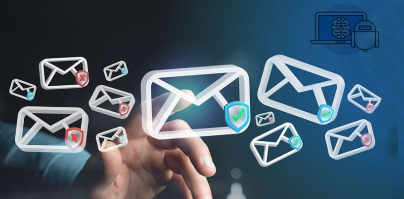 How Machine Learning Cleans Spam Messages from the Mail?