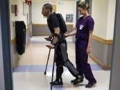 Robots are Offering Help to People with Paraplegics