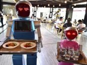 How Robotics is Changing The Service Industry