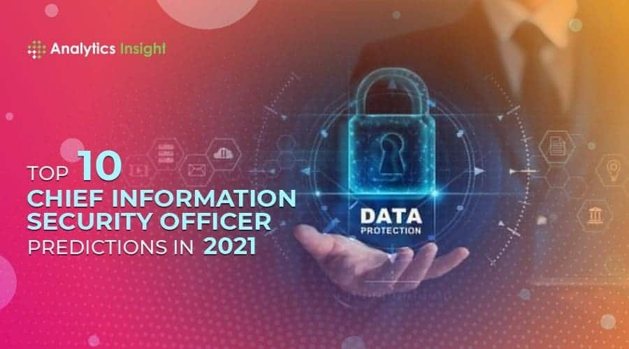 Chief Information Security
