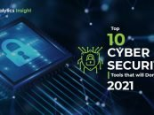 Top 10 Cyber Security Tools that will Dominate 2021