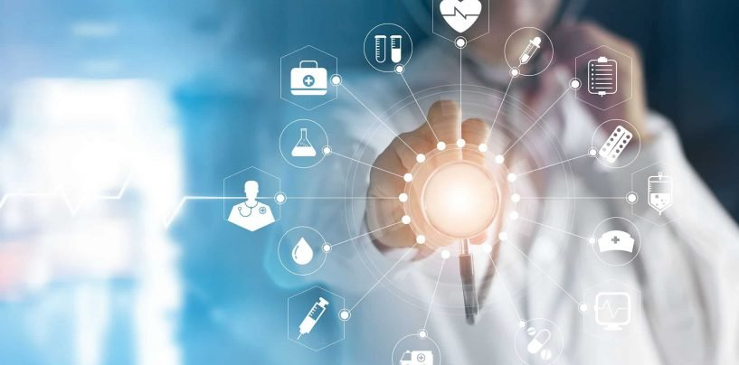 10 Fascinating Healthcare Technology Trends for 2021
