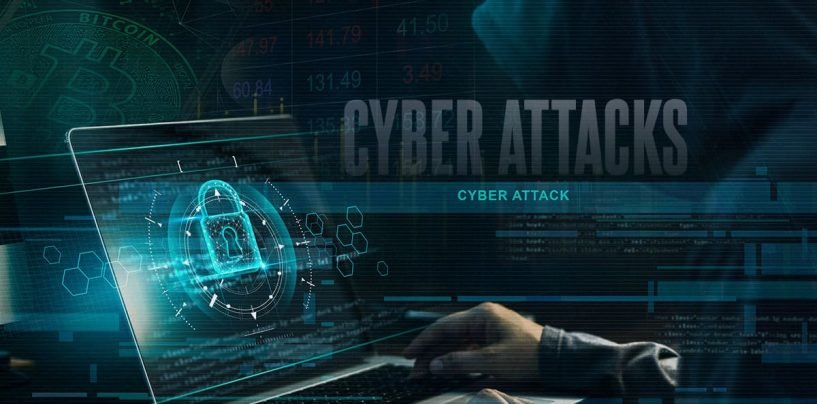 Online Industries Most Targeted by Cyber Attacks