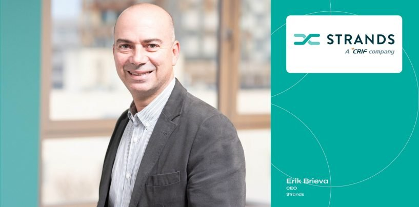 Erik Brieva: Empowering Financial Institutions  with AI-Powered Banking Experience