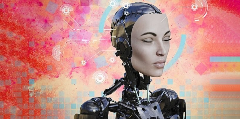Artificial Intelligence: Growth and Development in India