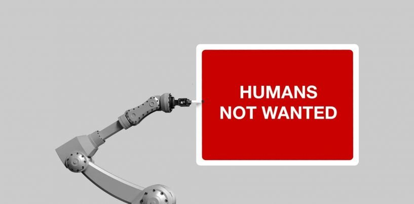 The Fear of Artificial Intelligence in Job Loss