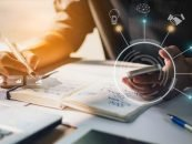 Artificial Intelligence is Automating Analogue Accounting Processes