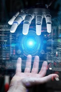 Implementing Artificial Intelligence Talent to Fill in Companies Skill Gap