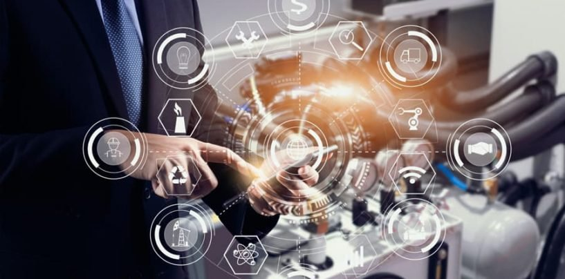 Fully Automated Enterprise: The Next Generation Automation Solution