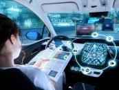 5G is Pivotal for Autonomous Cars and Auto Industry
