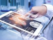 Development of Cloud Computing in the Healthcare Industry