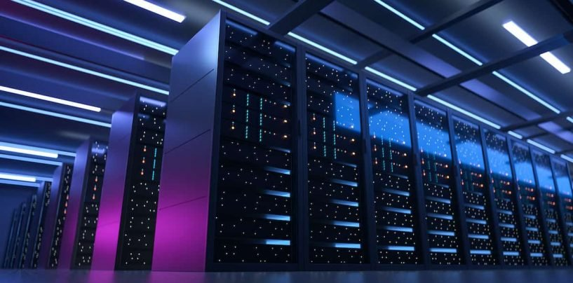 Powering Data Centers with AI and Machine Learning