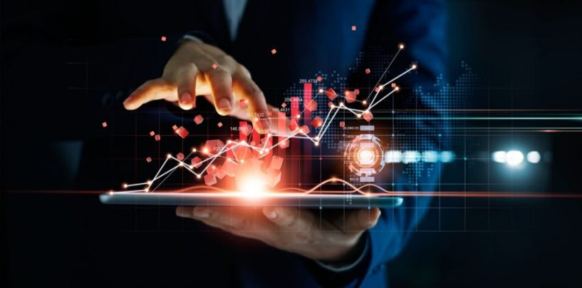 Data Trends and Predictions for the year of 2021