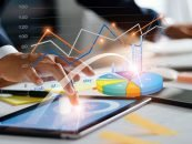 Digitalisation Paves the Way for the Finance Industry