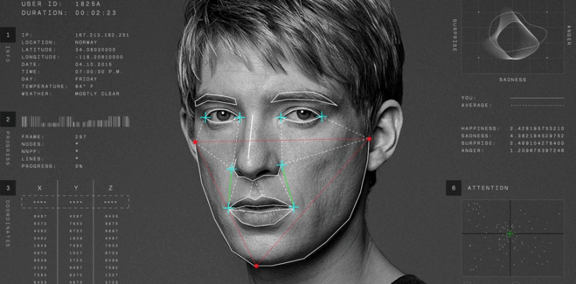 Facial Recognition can Reveal Your Political Orientation