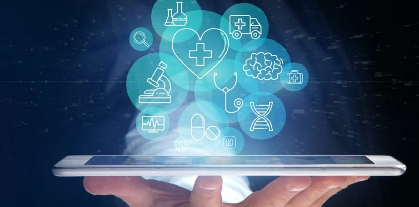 Three Big Technologies Streamlining Healthcare in 2021
