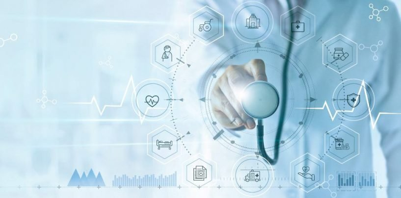 How Healthcare Industry can deal with Cyberattacks