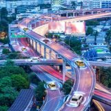 Impact of Technology in Smart City Transportation Solutions