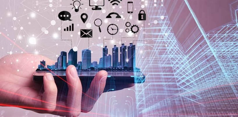 Top 7 IoT Smart City Trends to Look Out In 2021