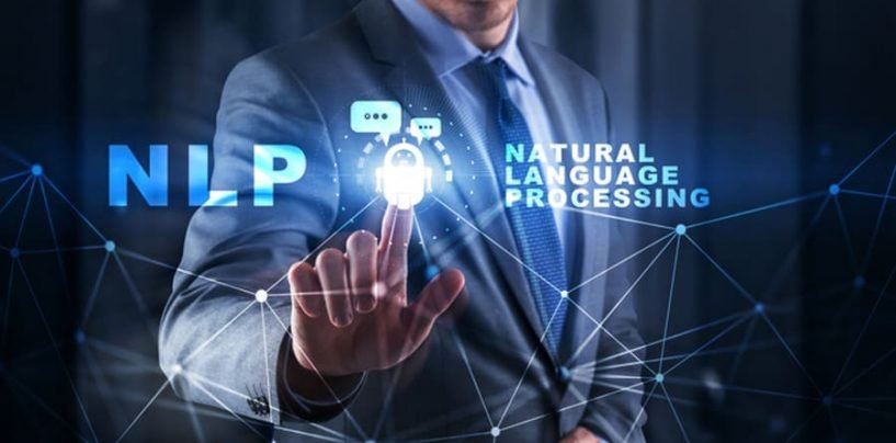 NLP in Healthcare Industry: A Myriad of Opportunities