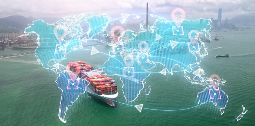 IoT in Supply Chain Analytics Improving Efficiency in Supply Chains