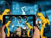 Robotics: Changing Integrated Human-Robot Assembly lines
