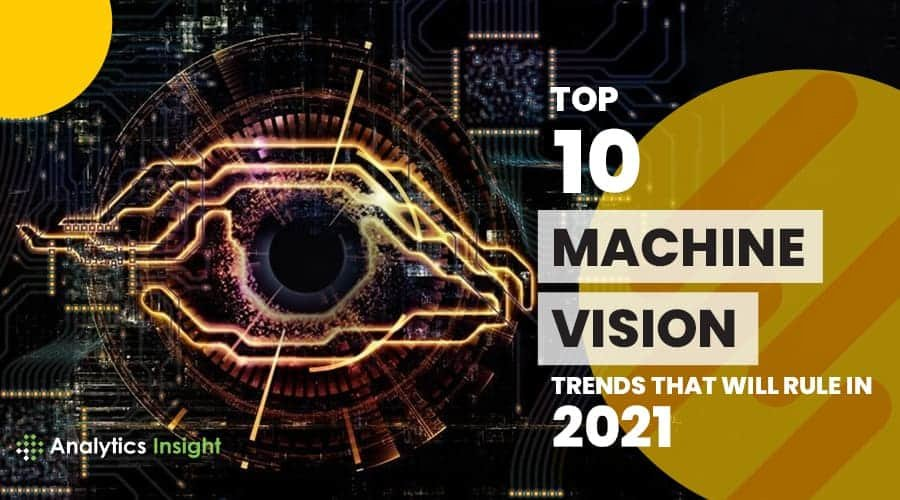 Machine Vision Trends