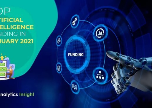 Top Artificial Intelligence Funding in January 2021
