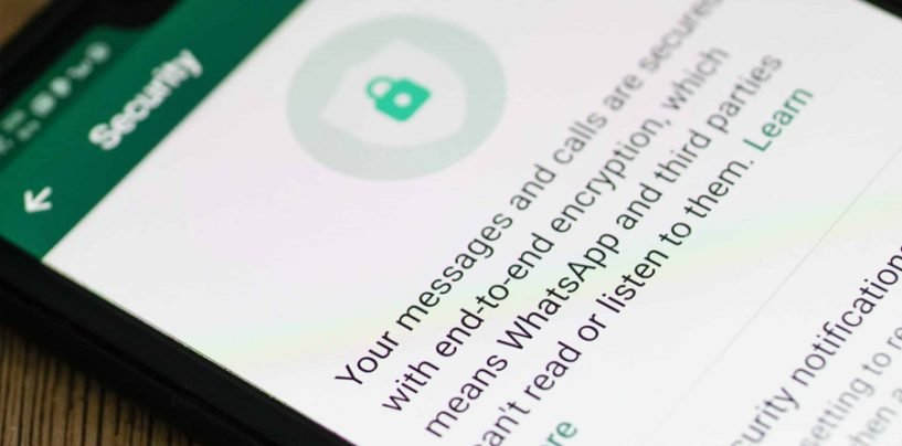 WhatsApp Privacy Policy: Concerns Around Safety of User Data
