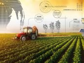 The Impact Of Big Data In Agriculture