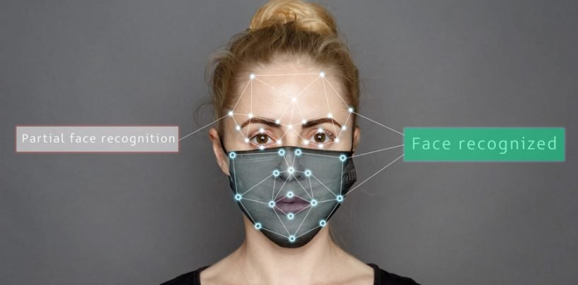 COVID-19 Pandemic is Encouraging Facial Recognition Technology