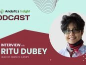 Exclusive Interaction with Ritu Dubey, Head of Digitate, Europe