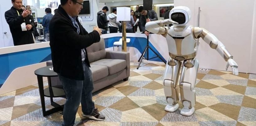 Robots are Already Here. Are Humans Ready?