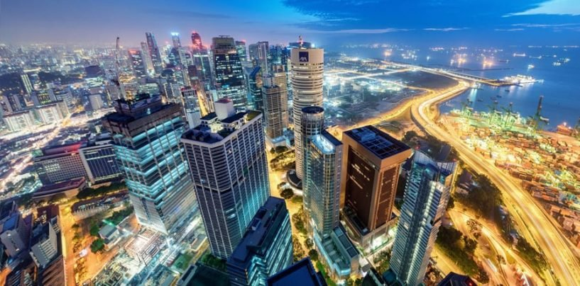 Singapore: Will this Nation be the Next Silicon Valley?