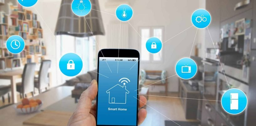 Smart Home Trends That Will Dominate 2021 and Beyond