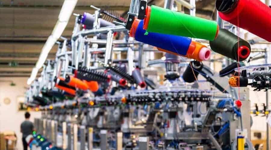Artificial Intelligence Redefining and Innovating the Textile Industry