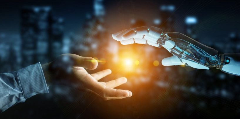 Artificial Intelligence Is Not the Best Defence Against Cyberattacks