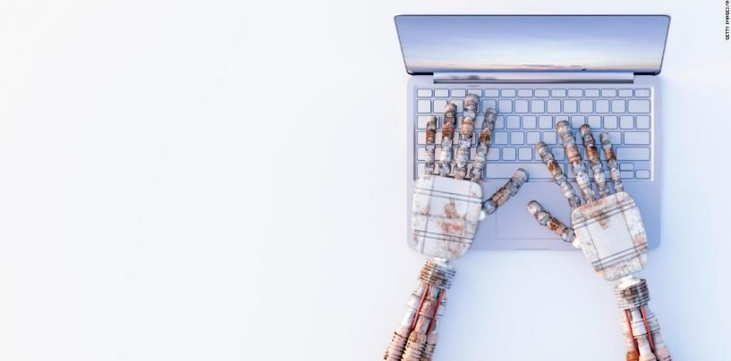 How Artificial Intelligence Can Make Patent Searching Easy