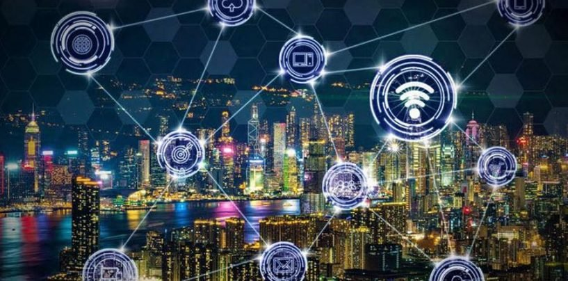 China Might Become The World's IoT Industry Leader in 2024