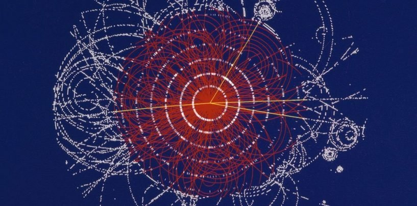 Big Data to Model the Evolution of the Cosmic Web